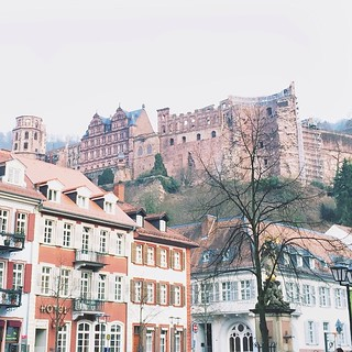 Heidelberg, I love you!
