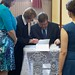 Our wedding by mcwetboy