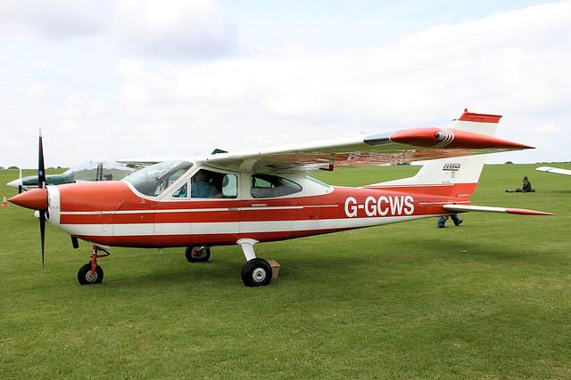G-GCWS