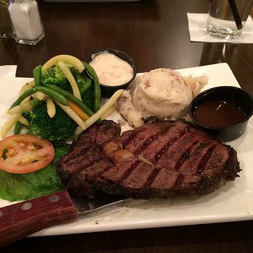 Prime rib #yegfood