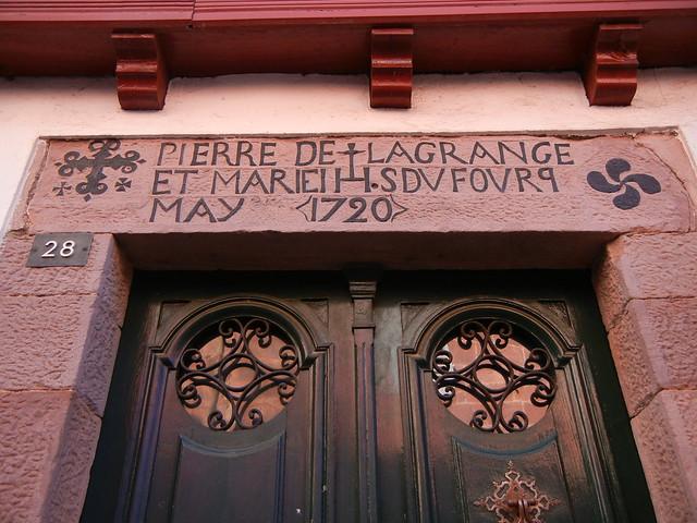 St. Jean Pied de Port