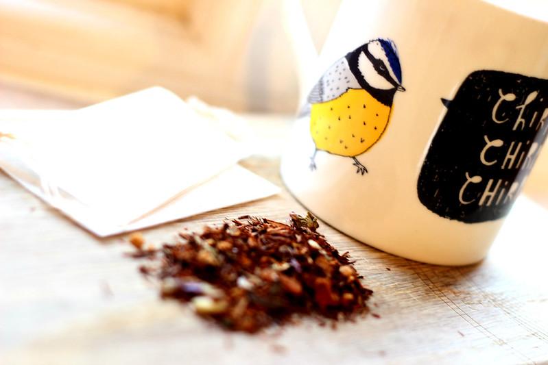 Bluebird Tea 1