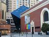 Contemporary Jewish Museum by Allan Ferguson