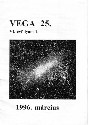 VCSE - VEGA 25