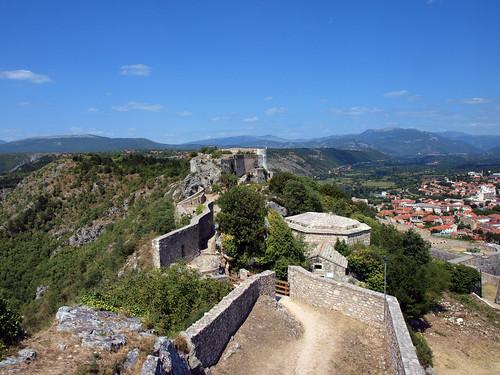 abandoned architecture landscape europe outdoor croatia historic dslr olympuse520