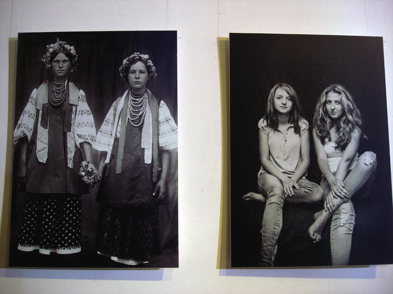 photo exhibition honchar museum