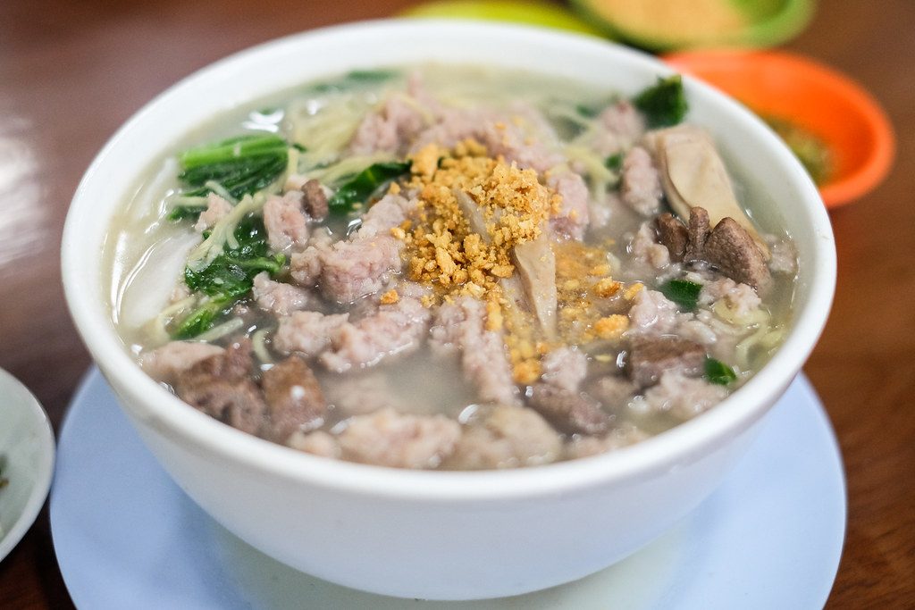 Mandalay Street Food: Shwe Taung Tan