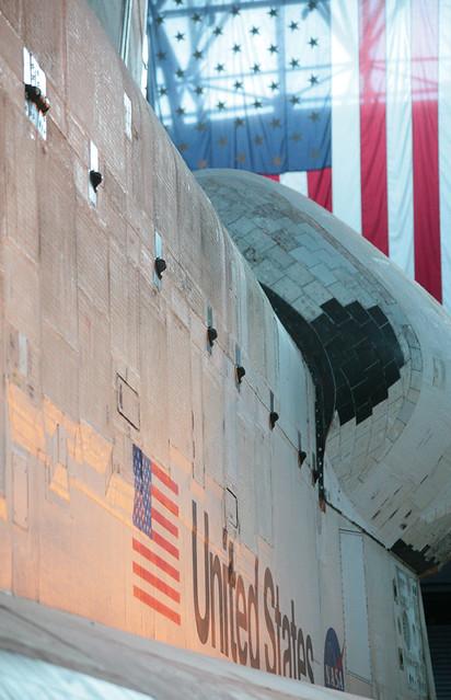 American Shuttle