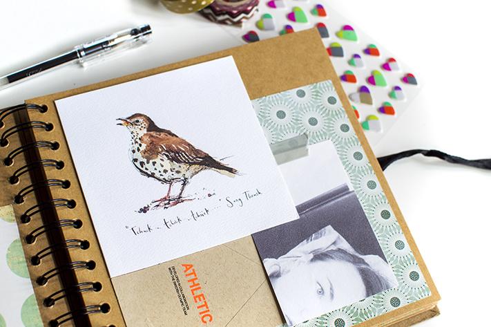 art-scrapbook-layouts