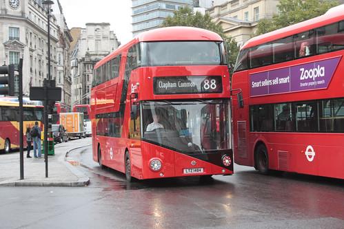 London General LT484 LTZ1484