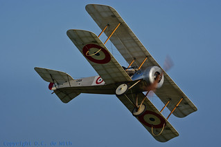 Bristol Scout -9156