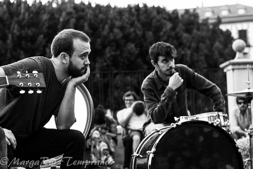 The MeatPies en concierto