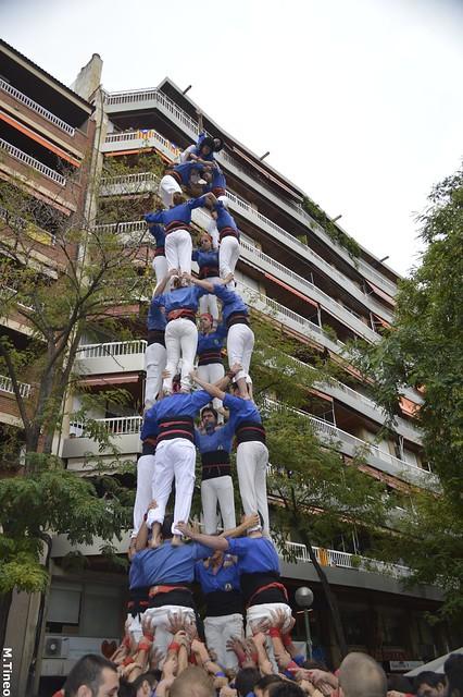 Actuació a Sant Antoni (BCN)