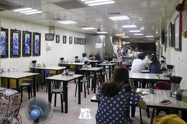 台北宵夜,台灣小吃,程味珍意麵滷味,西門町美食 @陳小可的吃喝玩樂