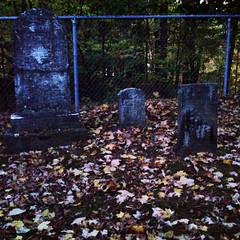 No.02 Binkley 1803 Cemetery