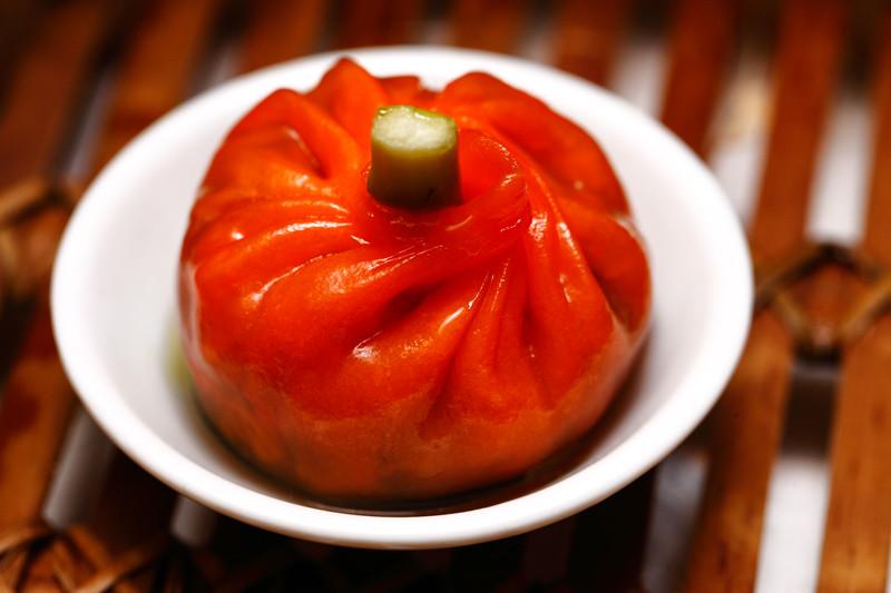 Vegetarian-Dumpling