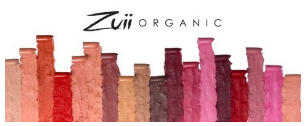 Zuii Organic Lipsticks