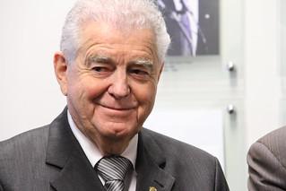 Aniversário do deputado Nelson Marquezelli
