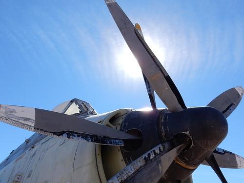 Pima Air-Space museum - 3