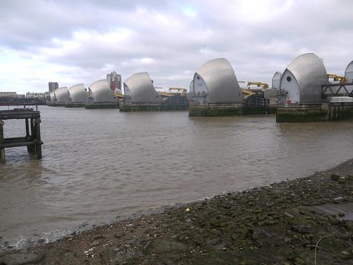 Thames Barrier