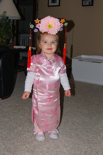 Haloween Princess