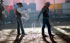 Lazo & Cowboys