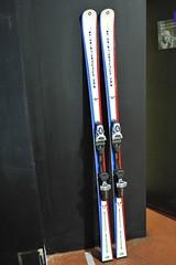ROSSIGNOL Equipe Suisse 175cm - titulní fotka