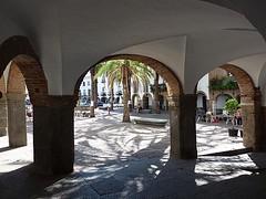 Zafra – Plaza Grande a Plaza Chica