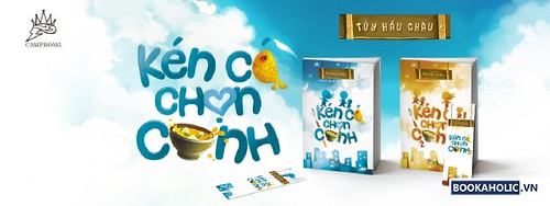 ken ca chon canh banner