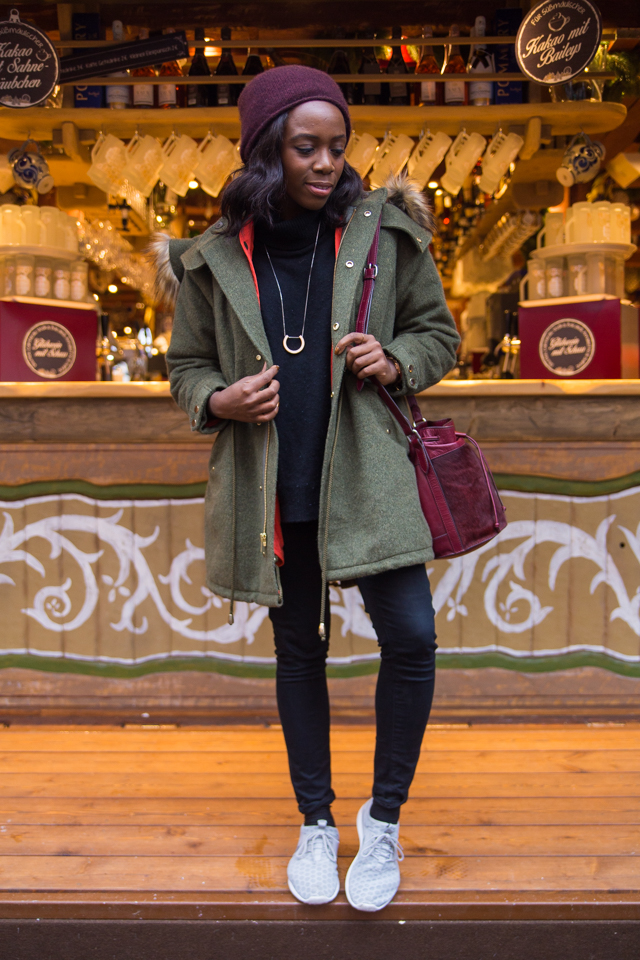 cosy Winter outfit ideas