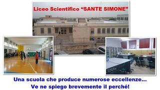 Conversano- il prof Pietro Netti difende il liceo Sante Simone