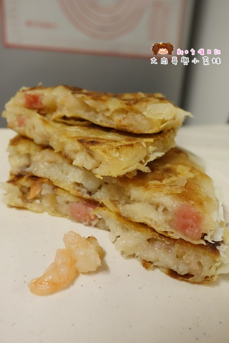 良品嚴選 皇宮月亮蝦餅 (1).JPG