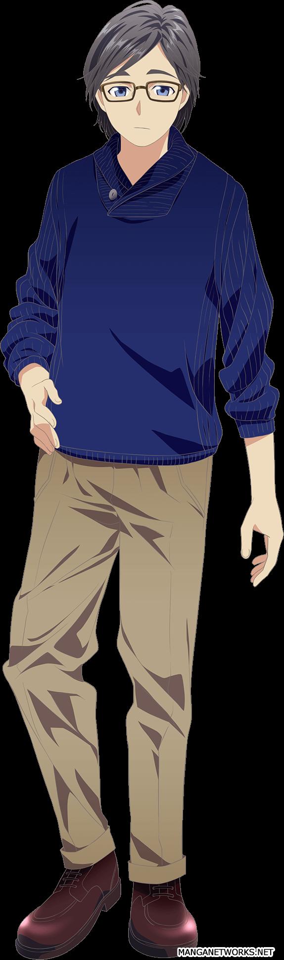 31671725352 187d4a71b8 o Anime Hand Shakers tung ra quảng cáo mới đầy thú vị