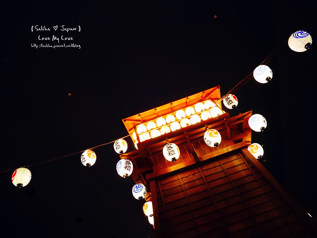 大江戶溫泉物語餐廳美食街吃飯 (38)
