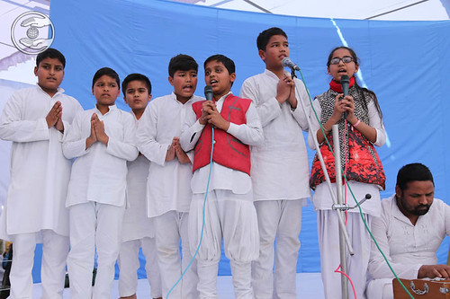 English devotional song by Devotees from Dehradun