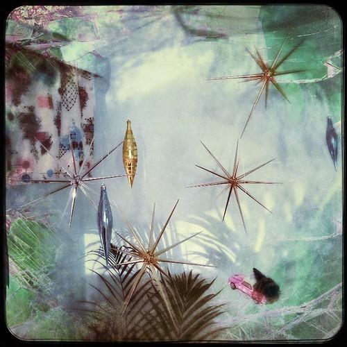 Star Spikes