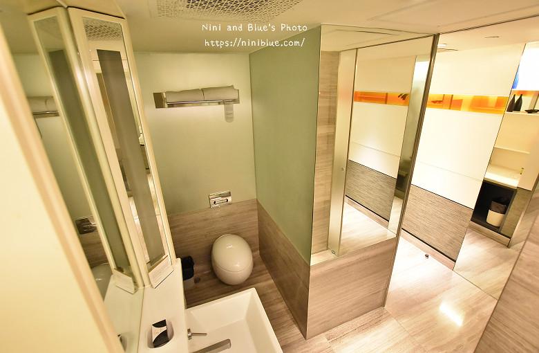 香港銅鑼灣住宿利景酒店22