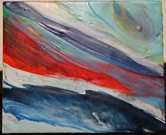 encaustic painting 01