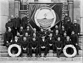 National Seamens and Firemans Union, Waterford