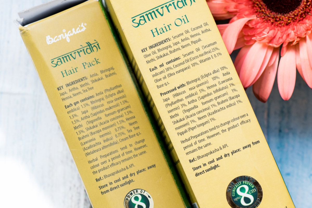 7-Indian-fashion-beauty-blog-styleapastiche-hair-care-banjaras-samvridhi-hair-oil-hair-pack-review