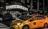 Taxi NYC by ∤ Esther ∤