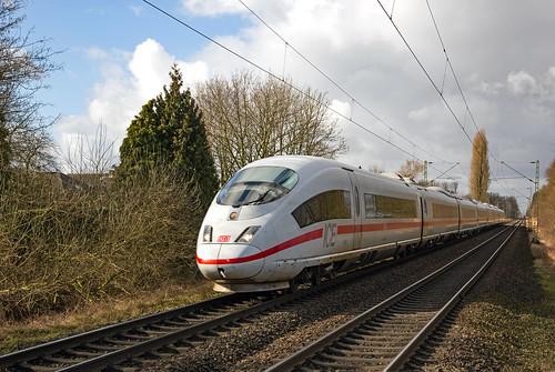 DB ICM-3M 4601 Vrasselt