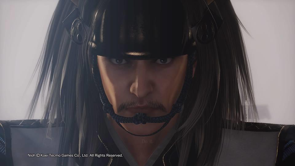 [Nioh] Mission : Sekigahara