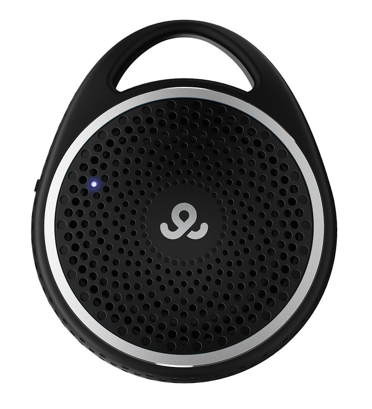 GoGear Double Agent Bluetooth Speaker