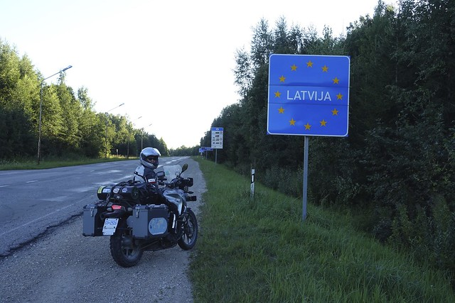 latvia lithuania 2