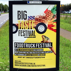 Foodtruck Festival, Sneek