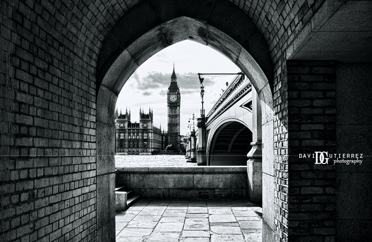 """Arch Matters"" London, UK - David Gutierrez Photography, London photographer"