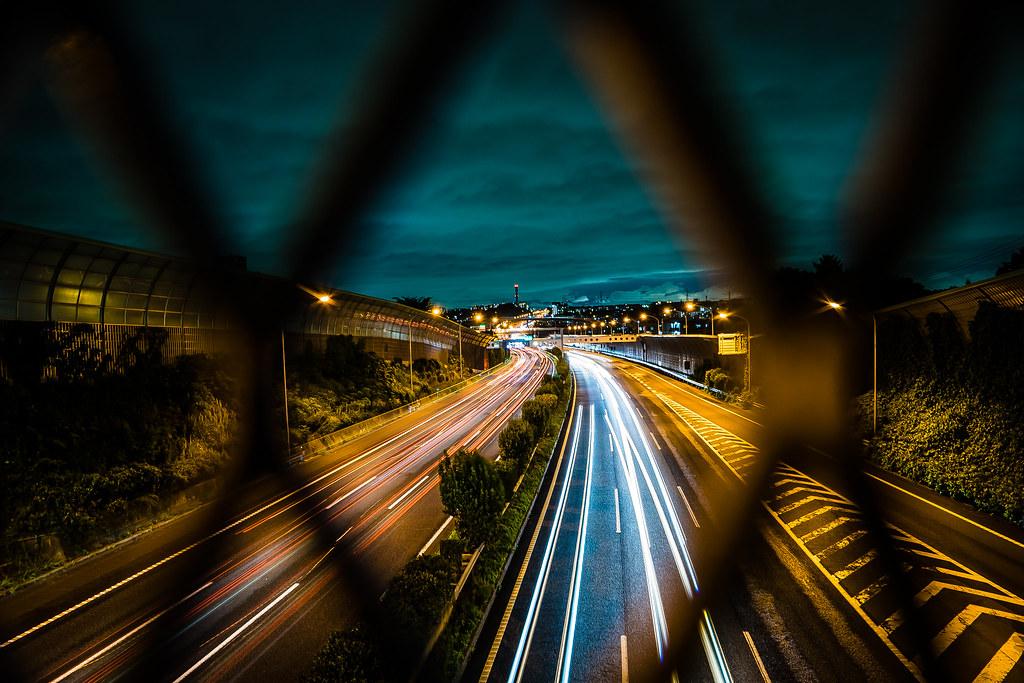 (HFF) Tomei Highway