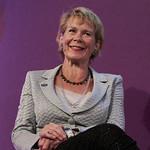 Celia Imrie | Beloved actress Celia Imrie talks about her debut novel Not Quite Nice © Helen Jones