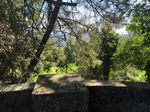 Cycling through Portugal & Spain, heading towards Santiago de Compostela